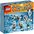 LEGO Chima 70230: Ice Bear Tribe Pack