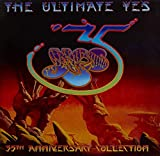 The Ultimate Yes: 35th Anniversary Collection By Yes (2003-07-28)