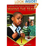 Making the Team (Alec London Series)