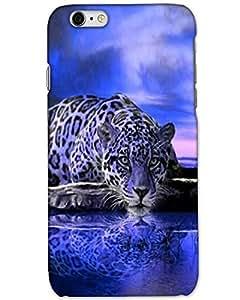 Hugo I Phone 6 / I Phone 6s Back Cover Hard Case Printed
