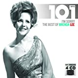 Brenda Lee 101 - I'm Sorry: The Best of Brenda Lee