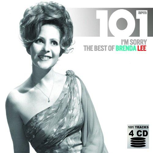 Brenda Lee - Cherish - Zortam Music