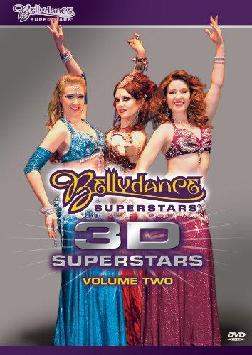 3d Superstars 2 [DVD] [Import]