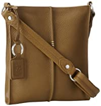 ellington Joni 2975 Cross Body,Olive,One Size