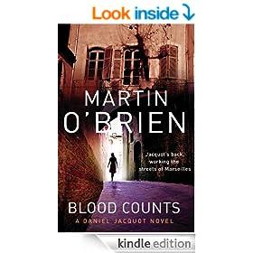 Blood Counts: (Jacquot 6)