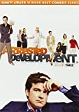 Arrested Development: Season 3 [DVD] [2004] [Region 1] [US Import] [NTSC]