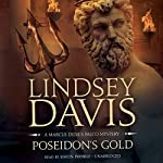 Poseidon's Gold: The Marcus Didius Falco Mysteries, Book 5 | Lindsey Davis