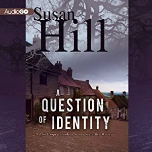 A Question of Identity | [Susan Hill]