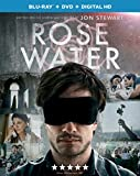 Rosewater (Blu-ray + DVD + DIGITAL HD with UltraViolet)
