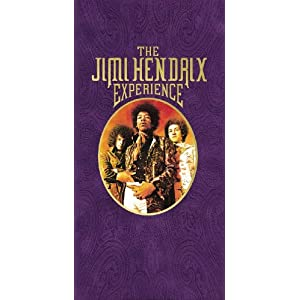 Jimi Hendrix -  Box of Gypsys - Disc 2