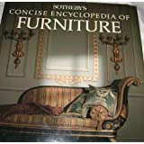 Sotheby's Concise Encyclopedia of Furniture ~ Christopher Payne