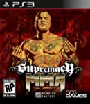 MMA: Supremacy