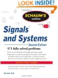 Schaum's Outline of Signals and Systems, Second Edition (Schaum's Outline Series)