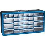 Draper 12015 30-Part Organiser Cabinet