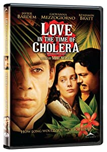 Love In The Time Of Cholera (Ws)