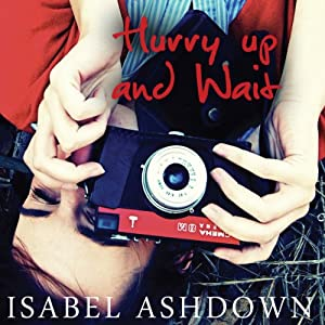 Hurry Up and Wait Audiobook