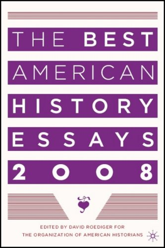 best american essays 2008 About the author on essays cynthia ozick (ed), the best american essays p300 (for room, empty) adam gopnik (ed), the best american essays 2008.