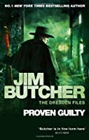 Proven Guilty: The Dresden Files Book Eight: 8