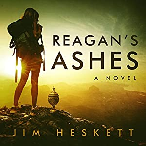 Reagan's Ashes Audiobook