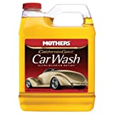 51MwkMev0yL. SL160  Mothers 05664 California Gold Car Wash   64 oz