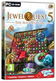 Jewel Quest 5: The Sleepless Star (PC CD)