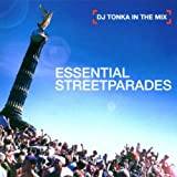 Various In the mix-Essential streetparades (2000)