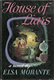 img - for House of Liars-a Novel book / textbook / text book