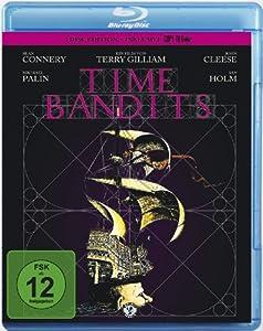 Time Bandits  (+ DVD) [Blu-ray]
