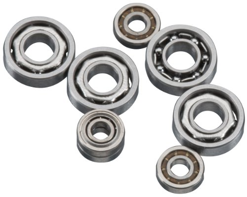 Heli-Max Ball Bearing Set for Axe 100 CP Flybarless Helicopter - 1