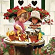Masterpieces Puzzles - Little Potters 1000 pc Joys of Childhood