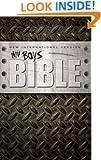 NIV Boys Bible
