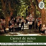 echange, troc  - Carnets De Notes