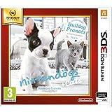 Nintendogs + Gatos: Bulldog