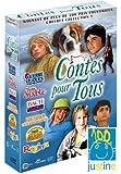 Contes pour tous Coffret 1 (6DVD) (Version française) [Import]