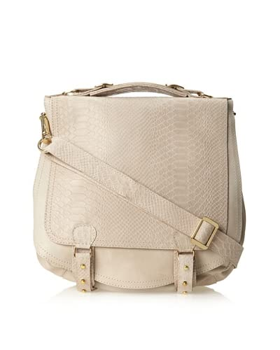 CC Skye Women's Onie Exotic Cross-Body, Desert Python, One Size As You See