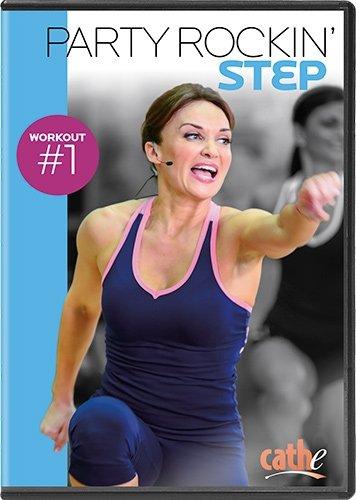 Cathe Friedrich: Party Rockin Step Workout #1