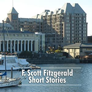F. Scott Fitzgerald Short Stories Audiobook
