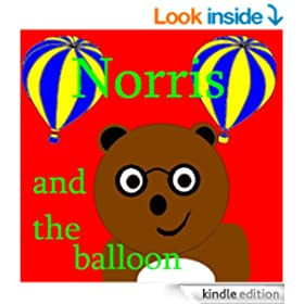 Norris and the Balloon (Norris Books, The)