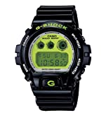 Casio Men's DW6900CS-1 G-Shock Tough Culture Limited Edition Watch