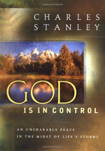God is in Control PDF