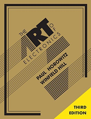 the-art-of-electronics-3rd-edition-by-horowitz-paul-hill-winfield-2015-hardcover