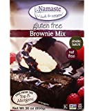 Namaste Foods Brownie Mix -- 30 oz