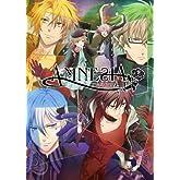 AMNESIA 第1巻(初回限定版) [Blu-ray]