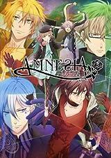 アニメ「AMNESIA(アムネシア)」BD/DVD第1~6巻の予約開始