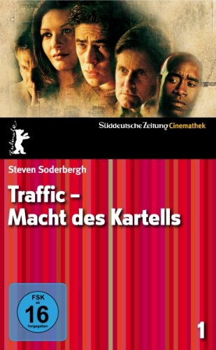 Traffic - Macht des Kartells / SZ Berlinale