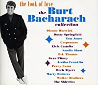 Look of Love: Burt Bacharach Collection