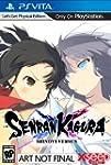 Senran Kagura Shinovi Versus Legs Get...