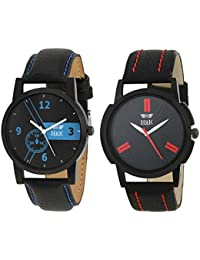 HRK BM_6000K Exclusive Combo Analog Watch - For Men's & Boy's - B072R4FG3Z