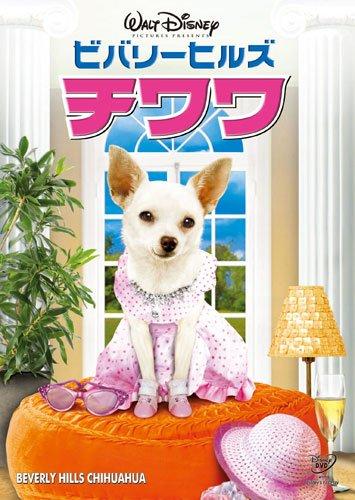 ビバリーヒルズ・チワワ [DVD]