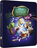 Image de Alice In Wonderland Steelbook